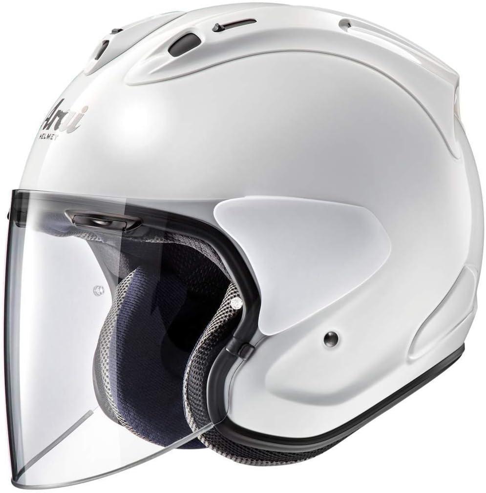 頑丈で軽量なオープンフェイスヘルメット「VZ-RAM」
