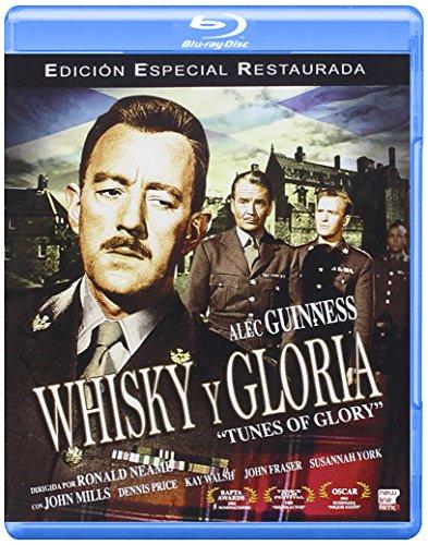 Whisky y Gloria  BD 1960 Tunes of Glory