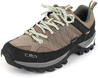 CMP - Scarpe da escursionismo da donna Rigel Low multifunzione da passeggio