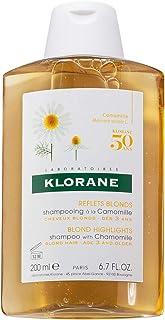 KLORANE - KLORANE Champú a la Camomila 200 ml