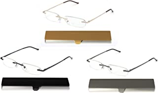 eye-zoom reading glasses