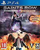 Foto Saints Row IV: Re-Elected - Gat Out Of Hell - First Edition - PlayStation 4
