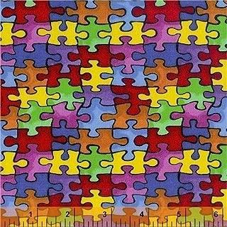 Cotton Jigsaw Puzzle