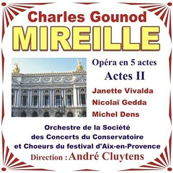 Mireille - Opéra En 5 Actes - Acte 2