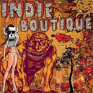 Indie Boutique: Indie Electro Pop