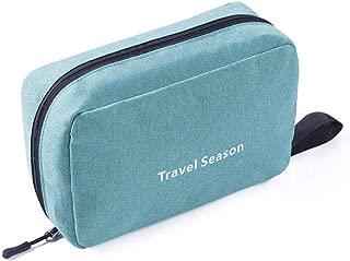 TFun Large Capacity Travel Storage Bag Wash Portable Cosmetic Bags Hanging Toiletry Bag F104