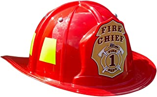 childrens fireman helmet