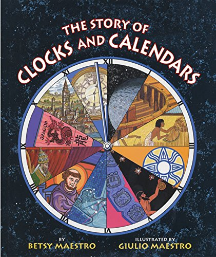 Image OfThe Story Of Clocks And Calendars