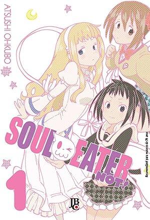 Soul Eater Not! - Volume 1