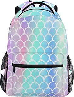 حقائب الظهر للنساء الرجال الكمبيوتر المحمول حقيبة الظهر عارضة كتاب حقيبة Daypack