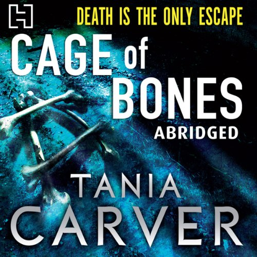 Couverture de Cage of Bones