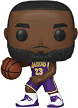 Funko POP! NBA: Lakers - Lebron James,3.75 inches