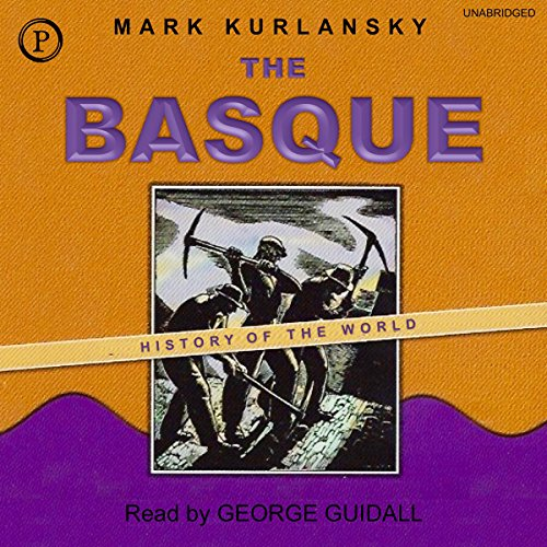 The Basque History of the World cover art
