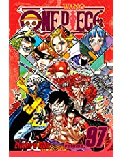 One Piece, Vol. 97: My Bible (English Edition)