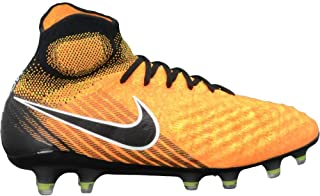 Magista Obra II FG - Laser Orange & Black