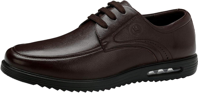 Formella skor skor skor av Camel för herrläder Oxfords Cushioned Business Dress skor  till lägsta pris
