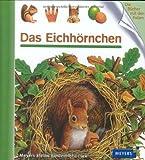 Das Eichhörnchen Sachbuch