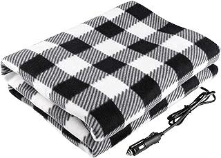 dc heated blanket
