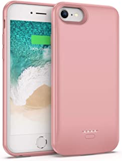 chargable phone case iphone 8