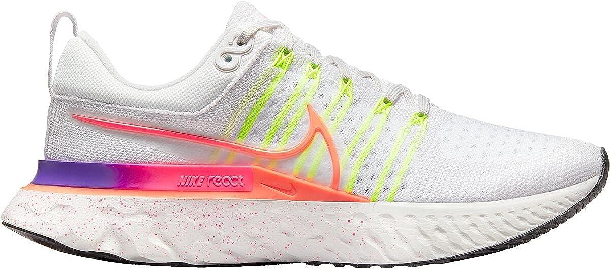 Nike React Infinity Ultra-Cheap Deals Run Flyknit Running online shopping Cd4372-012 Women's Shoe
