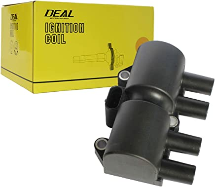 Deal 1pc Brand New Ignition Coil Fit 04-08 Chevrolet/Daewoo/Pontiac/