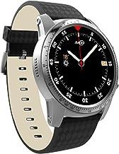 "AllCall Bluetooth Smart Watch Phone Men Smart Watches Big momery with 1.39"" AMOLED.."