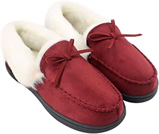 acad09ad615 Amazon.ca  Red - Moccasin   Loafers   Slip-Ons  Shoes   Handbags