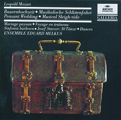 Ensemble Eduard Melkus & Eduard Melkus