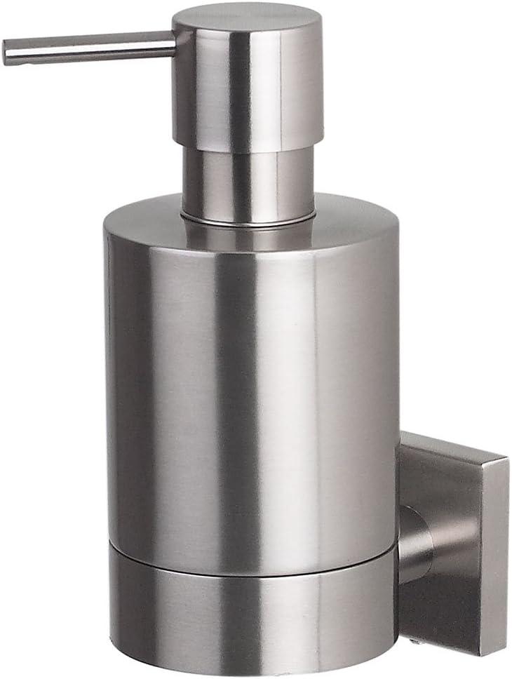 Spirella Nyo Collection Liquid Soap 誕生日 お祝い Dispenser 6.5 Stand x 海外限定 9 with
