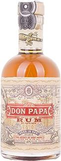 Don Papa Rum 7 Years Old 40,00% 0,20 Liter