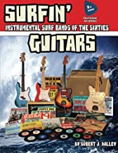Surfin' Guitars: Instrumental Surf Bands of the Sixties