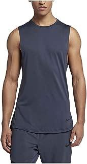 Best nike sleeveless mens tennis shirts Reviews
