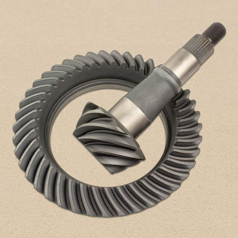 PLATINUM TORQUE - 4.10 RING AND WITH OFFicial Wholesale shop COMPATIBLE PINION GEARSET