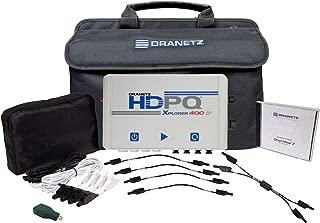 Dranetz HDPQ-SPX4APKG HDPQ-SP Xplorer 400 Starter Package (No CT's)