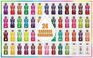 comprar comparacion Bolero Bebida Hidratante con Sabores Variados - 24 Unidades x 9 gr - Total: 216 gr