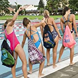 Zoom IMG-2 bor nto swim coulisse sacchetto