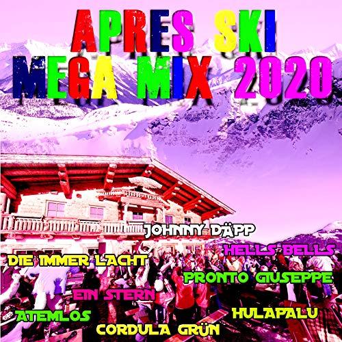 Apres Ski Mega Mix 2020
