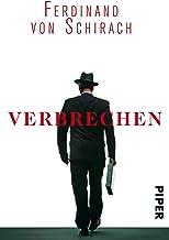 Mejor Verbrechen Ferdinand Von Schirach