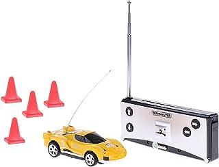 3fd88c019 Baosity Mini RC Coche Control de Radio RC Juguetes Vehículo - F