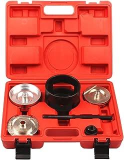 8milelake Rear Suspension Subframe Bushing Removal Installation Tool for BMW X5 E53 1999-2007
