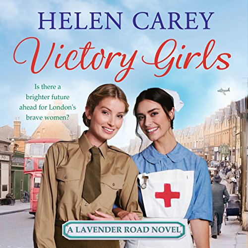 Victory Girls cover art