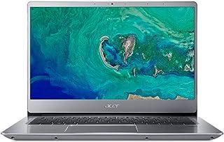 "Acer Swift 3 SF314-54-3803,14"" FHD IPS narrow bezel display, i3-8130U, 4GB DDR4 RAM, 128GB SSD, Silver"