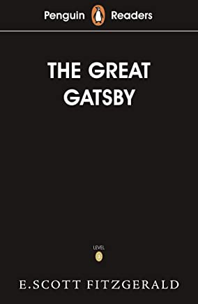 Great Gatsby: Penguin Reader Level 3, The