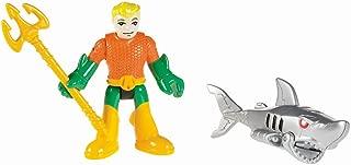 Fisher-Price Imaginext DC Super Friends, Aquaman & Robo Shark