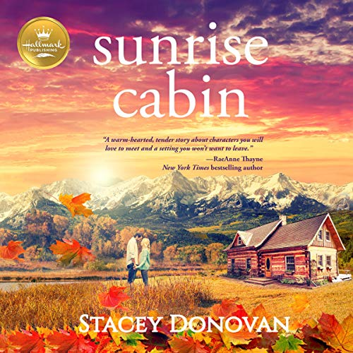 Couverture de Sunrise Cabin