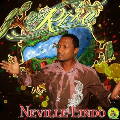 Neville Lindo
