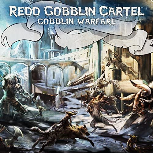 Redd Gobblin Cartel