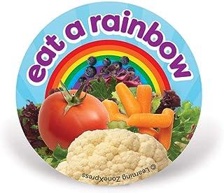 794bdaab3b5a Amazon.com: vegetable stickers