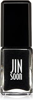 JINsoon Nail Lacquer Toppings - Polka Black, 11 ml