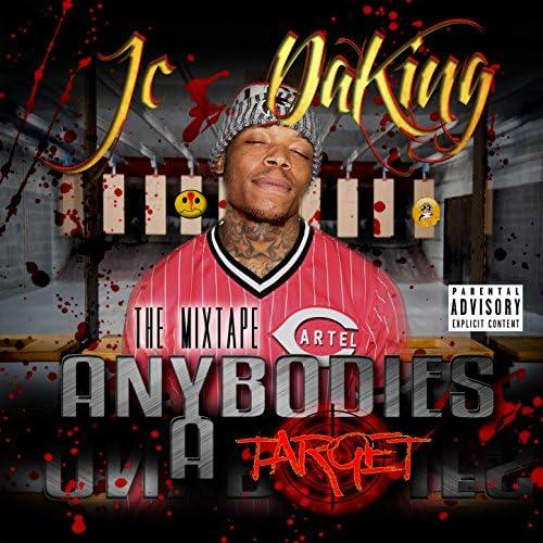Jc DaKing